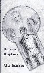The Keys to D'Espérance, cover art by Kristina Heinecke