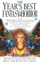 The Year's Best Fantasy and Horror 2008